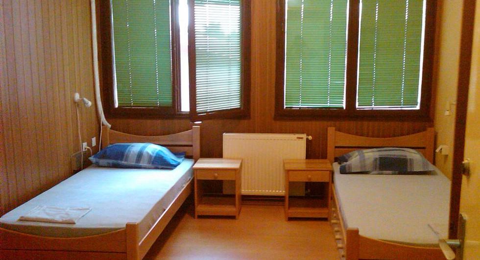 Hostel u Bačkoj Palanci