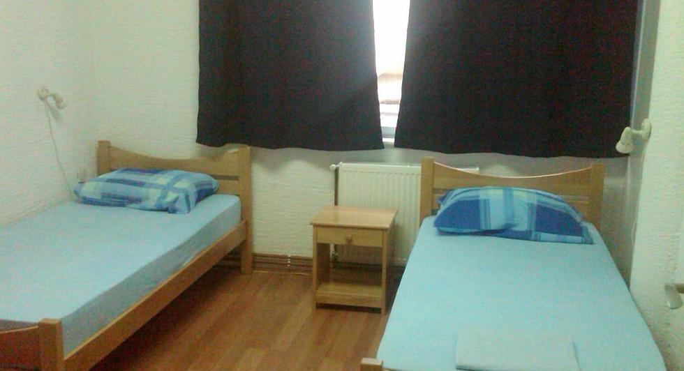 Hostel AV Palanka Backa Palanka Serbia