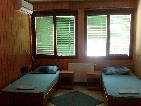 Slika sobe u Hostel AV Palanka