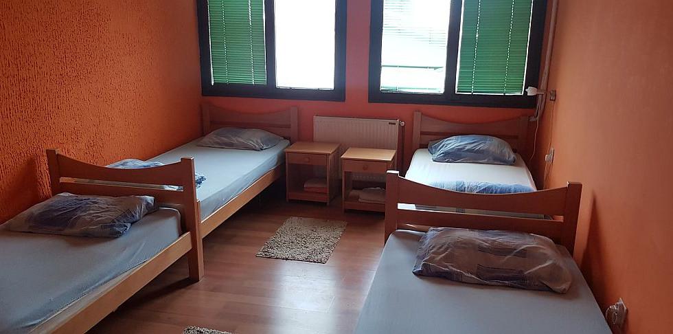 Hostel AV Palanka Bačka Palanka