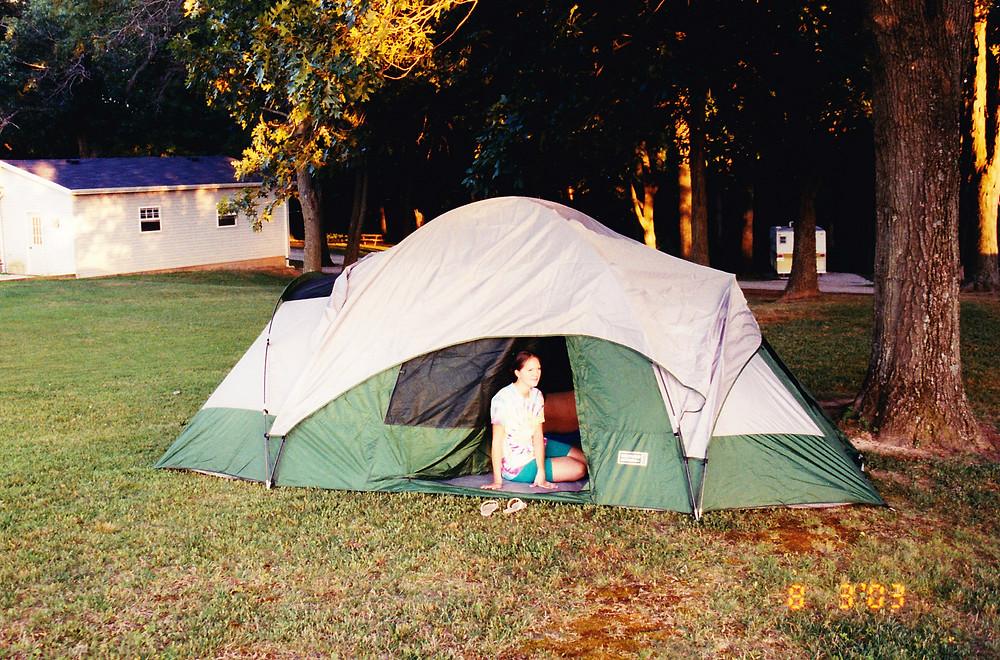 Tent Illinois 2003.jpg