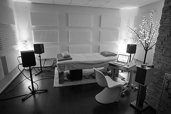 Système triphonique AudioVitality,