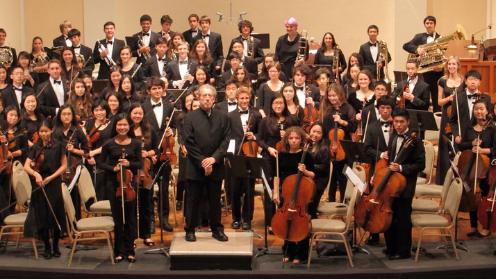 Young People's Symphony Orchestra continues its 79th season with Candide Overture and Carmina Bu