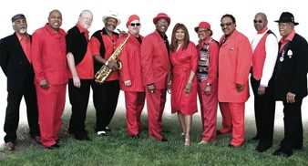 Hayward-Russell City Blues Festival, Broadway at the Nourse return