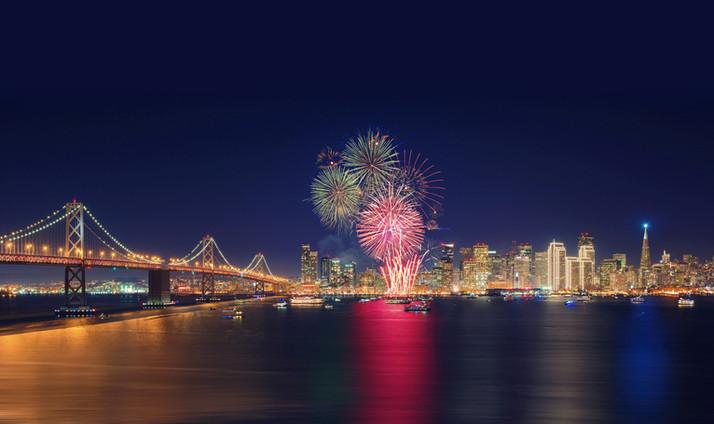 Historic Celebrations