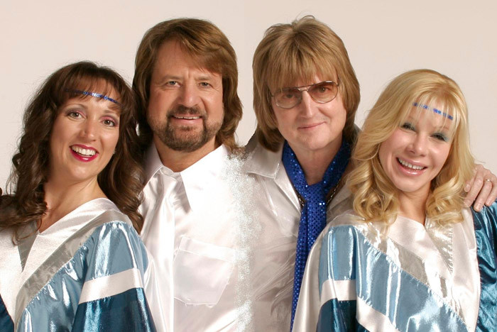 The Ultimate ABBA Tribute | Pablo Cruise still cruisin'