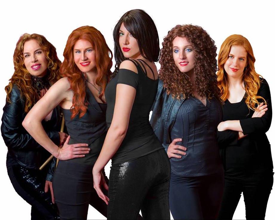 The Killer Queens
