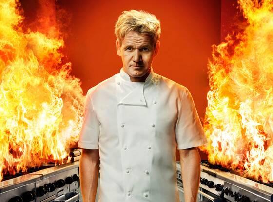 Gordon Ramsay's Hells Kitchen Lake Tahoe