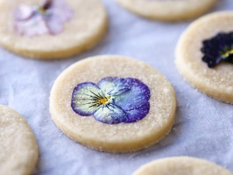 Biscuits and Blooms