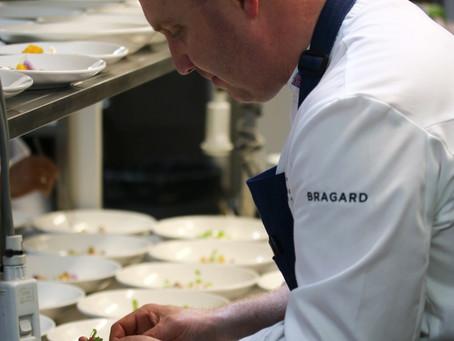 Chef Michael Cole's Road to Lyon