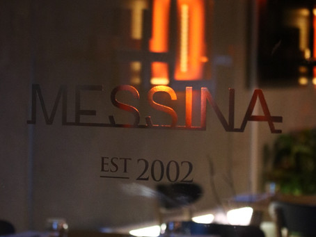 Dare to Dine with Messina