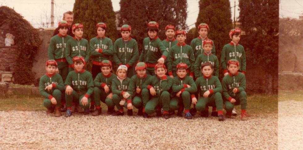 Giovanissimi 1981