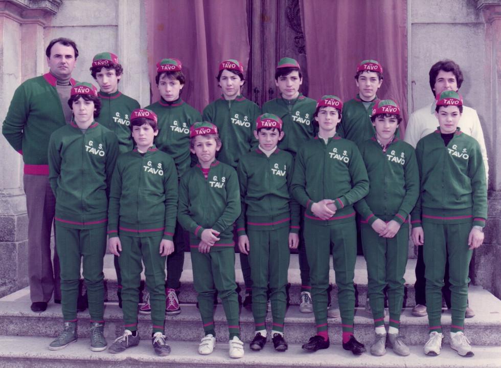 1984 Esordienti