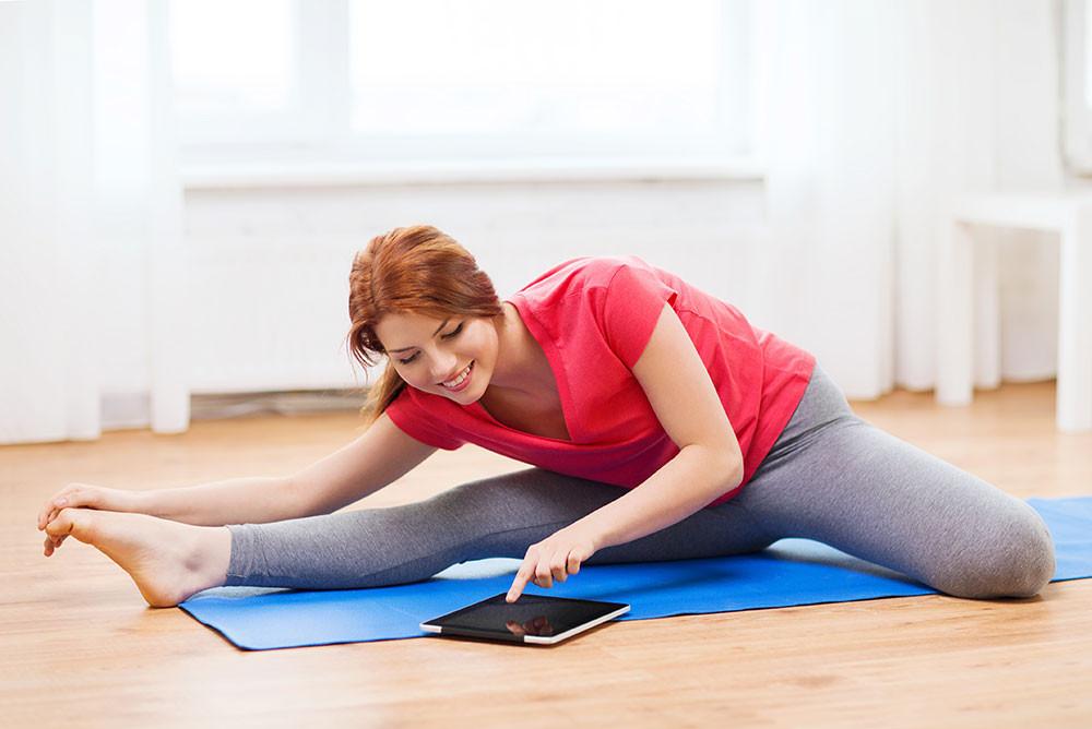 10 maneiras de controlar a dor lombar em casa!