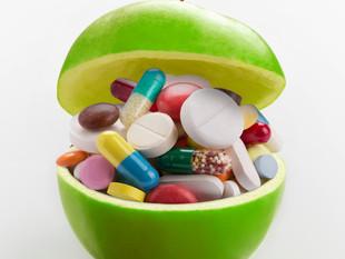 Os Efeitos das Drogas na Nutrição