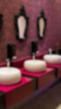Espaço Le Marie - Banheiro Feminino
