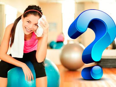 Tenho escoliose, posso me exercitar?