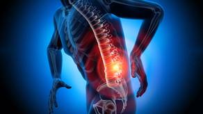 Espondilolistese - uma causa importante de dor lombar na infância e adolescência