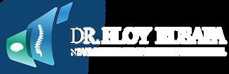 Logo - Dr. Eloy Rusafa - Neurospine - Neurocirurgia e Especialista em coluna