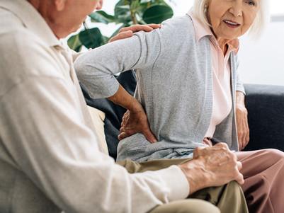 Fratura Vertebral Osteoporótica - uma causa importante de dor lombar no idoso
