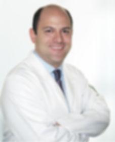 Dr. Eloy Rusafa - Neurocirurgia e Especialista em coluna