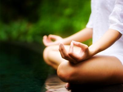 MEDITAÇÃO - Prevenção e tratamento para doenças do corpo e da mente