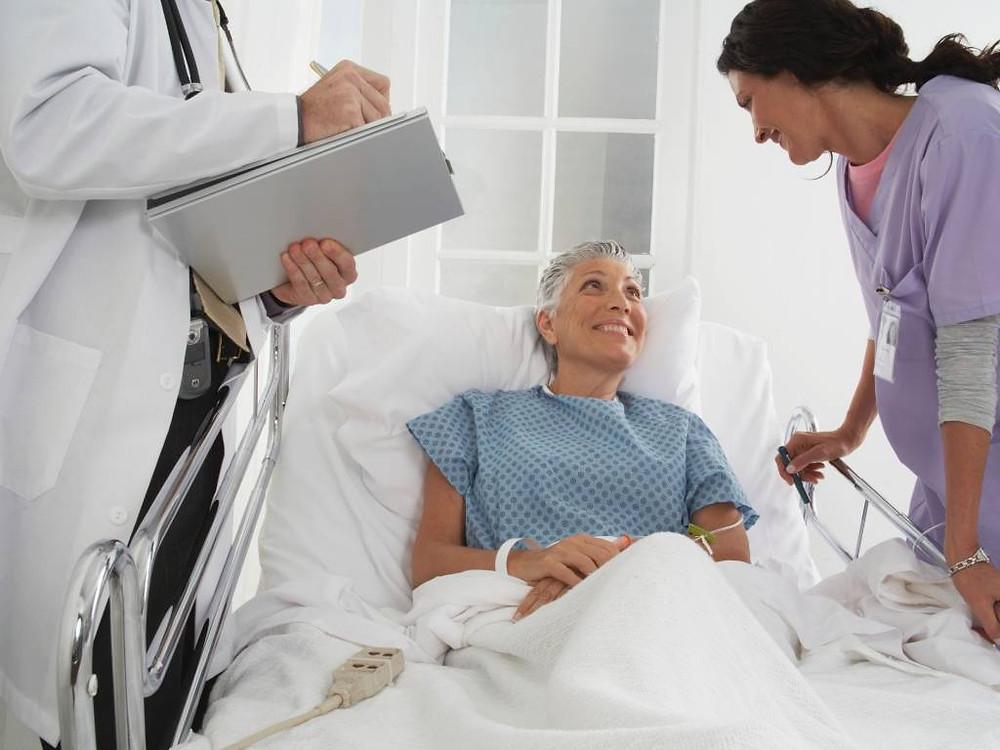 Futura cura do câncer?