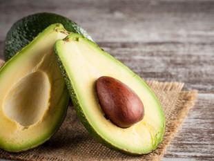 Top Alimento Saudável: Abacate