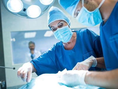 Quais são as áreas de atuação de um Neurocirurgião?