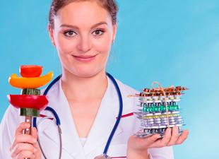 Suplementos Alimentares: Você Precisa Deles?- Com Dra. Lia Lima
