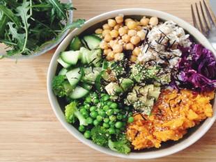 Alimentos que Ajudam a Emagrecer