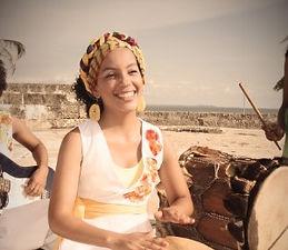 Letra Caribe Spanish teacher, Sor.