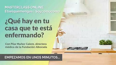 MasterClass - SoyComoComo
