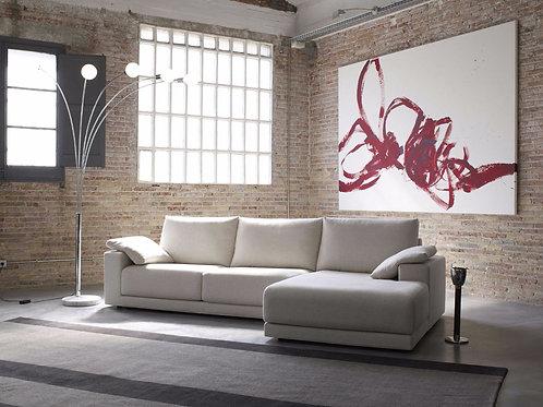 Sofá modular ASH-Basic fondo 96 cm x 90 cm alto