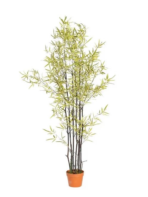 Planta Bambú PVC 153 cm