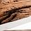 Thumbnail: MESA CENTRO NATURAL MADERA DE MANGO 120 X 62 X 45 CM Ref. 121549