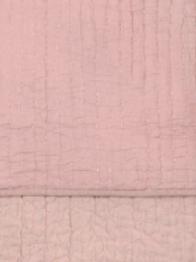 Colchas de piqué de algodón y lino varios tamaños y colores
