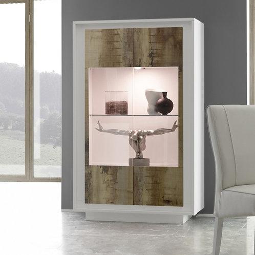 Alacena/vitrina 106 x 50 x 171