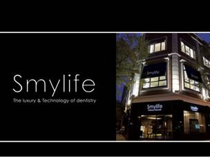 Smylife. Inauguración clínica dental.