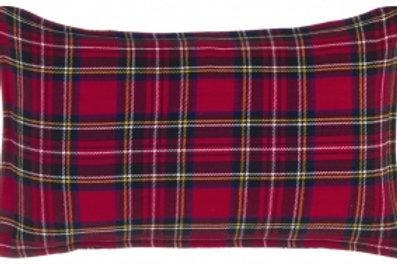 Cojín escocés 30 x 50 cm