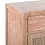 Thumbnail: Aparador ratán lavado 140 x 40 x 85 cm