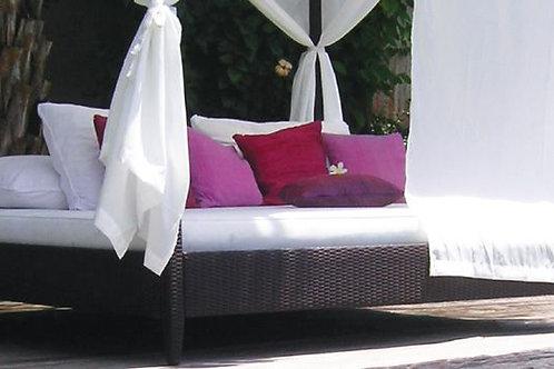 Muebles de jardín y exterior