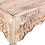 Thumbnail: Mesa de centro madera de mango 150 X 80 X 45 CM