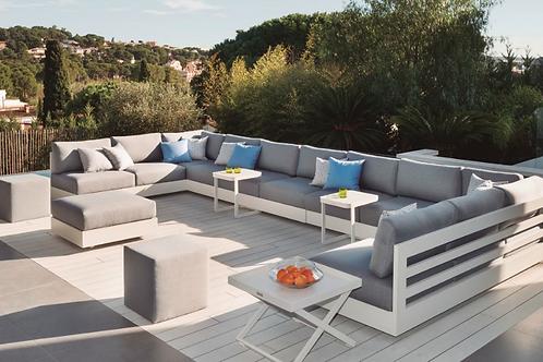 Muebles de jardín y exterior In.Ex.