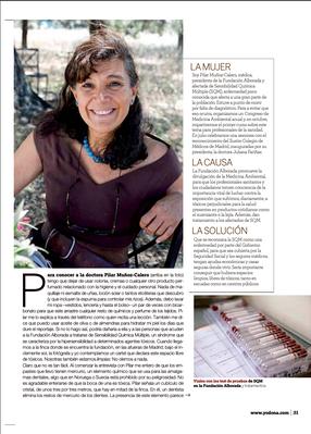 Yodona. Especial. El Mundo. 2011