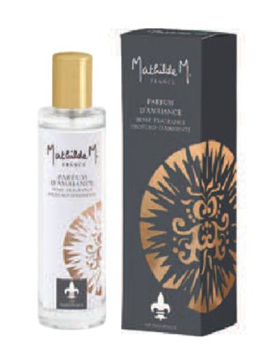 Perfume de ambiente Iconic 100 ml aroma Lys Majestuex