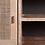 Thumbnail: Mueble de TV ratán lavado 150 x 40 x 55 cm