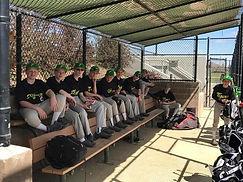 14U Baseball