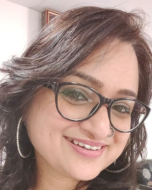 DishaLakshmi Barve - Counselor and Coach