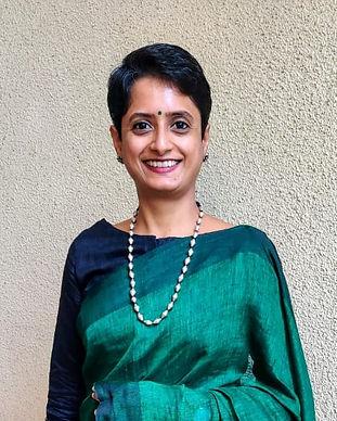Dr. Manasi Naralkar - Consultant Obstetr